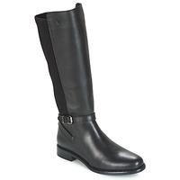 Topánky Ženy Čižmy do mesta Betty London JENDAY Čierna