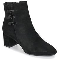 Topánky Ženy Čižmičky Betty London JOYE Čierna