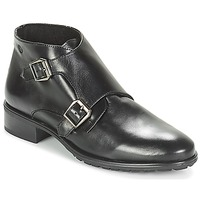 Topánky Ženy Polokozačky Betty London JIELO Čierna