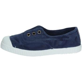 Topánky Deti Nízke tenisky Cienta 70777 Blue