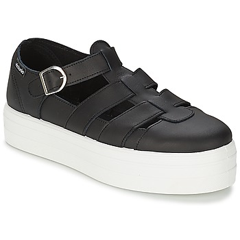 Sandále Victoria SANDALIA PIEL