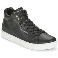 Topánky Ženy Členkové tenisky Skechers PRIMA Čierna