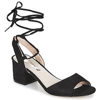 Topánky Ženy Sandále Xti NADRIEV Čierna