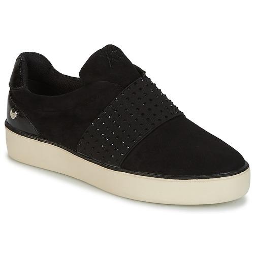 Topánky Ženy Nízke tenisky Xti KAVAC Čierna