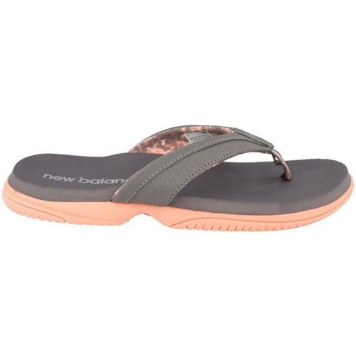 Topánky Ženy Derbie & Richelieu New Balance 6090 Sivá,Ružová