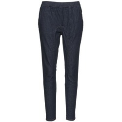 Oblečenie Ženy Padavé nohavice Nikita REALITY SLIM Modrá / Raw