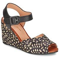Topánky Ženy Sandále Robert Clergerie DISON Čierna