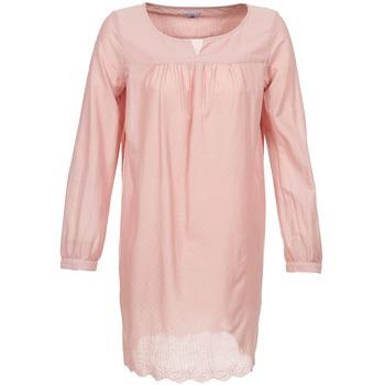 Oblečenie Ženy Krátke šaty Bensimon BAHIA Ružová