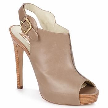 Topánky Ženy Nízke čižmy Rupert Sanderson LUCIDA Hnedá