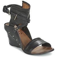 Topánky Ženy Sandále Airstep / A.S.98 KOKKA Čierna