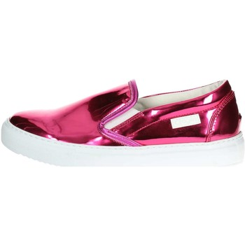 Topánky Ženy Slip-on Agile By Ruco Line 2813(5-A) Fuchsia