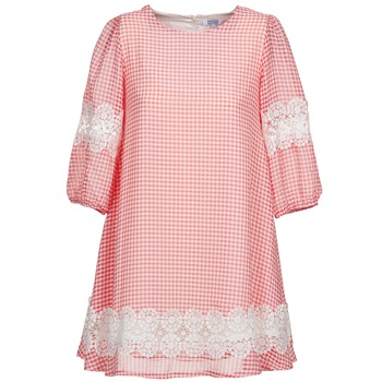 Oblečenie Ženy Krátke šaty Brigitte Bardot AGATHE Červená