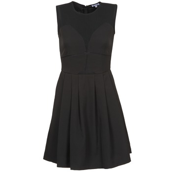 Oblečenie Ženy Krátke šaty Brigitte Bardot ALEXANDRIE čierna
