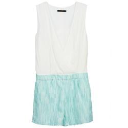 Oblečenie Ženy Módne overaly Color Block ALIX Modrá
