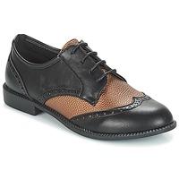 Topánky Ženy Derbie Moony Mood JOURDA Tri / Color