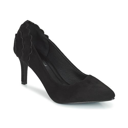 Topánky Ženy Lodičky Moony Mood JETTY Čierna