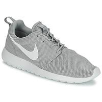 Topánky Muži Nízke tenisky Nike ROSHE ONE šedá / Biela