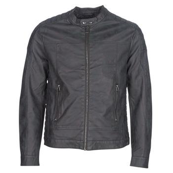 Oblečenie Muži Kožené bundy a syntetické bundy Esprit VENI Čierna