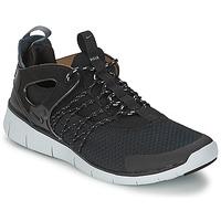 Topánky Ženy Nízke tenisky Nike FREE VIRTUS Čierna