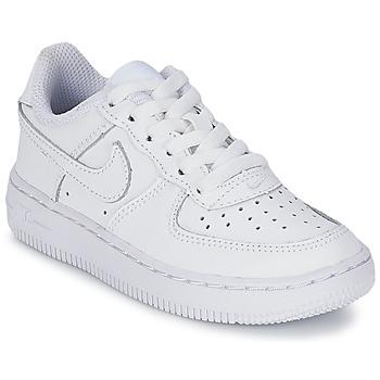 Nike  AIR FORCE 1  Biela
