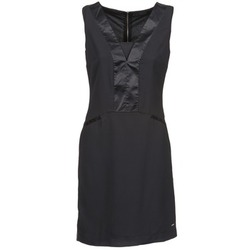 Oblečenie Ženy Krátke šaty La City CLAUDIA čierna