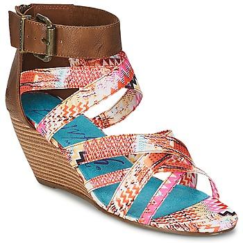 Topánky Ženy Sandále Blowfish BESILLA Viacfarebná