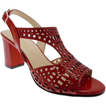 Topánky Ženy Sandále Soffice Sogno SOSO8130ro rosso