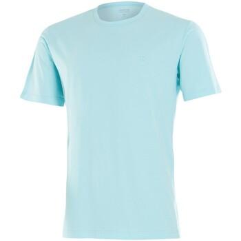 Oblečenie Muži Tričká s krátkym rukávom Impetus 7304E62 E67 Modrá