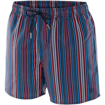 Oblečenie Muži Šortky a bermudy Impetus 7402E58 C83 Modrá