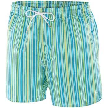 Oblečenie Muži Šortky a bermudy Impetus 7402E58 E67 Modrá