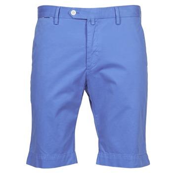 Oblečenie Muži Šortky a bermudy Hackett DUNS Modrá