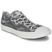 Topánky Ženy Nízke tenisky Converse CT REPT PRT OX Čierna / Biela