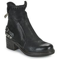 Topánky Ženy Polokozačky Airstep / A.S.98 NOVA 17 Čierna