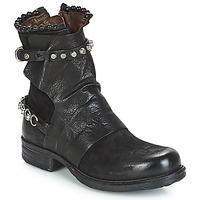 Topánky Ženy Polokozačky Airstep / A.S.98 SAINT 14 Čierna