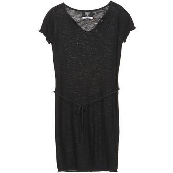 Oblečenie Ženy Krátke šaty Le Temps des Cerises MOJITO čierna