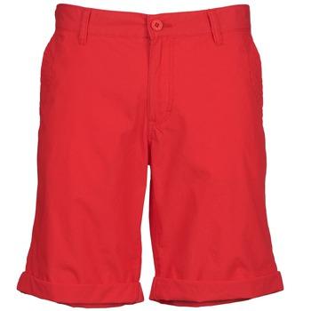 Oblečenie Muži Šortky a bermudy Mustang TYLER červená