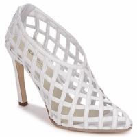 Topánky Ženy Sandále Jil Sander JS16107 Biela