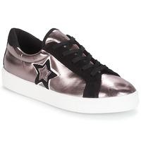 Topánky Ženy Nízke tenisky André MAX Zlatá