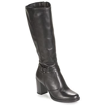 Topánky Ženy Čižmy do mesta André PHARA Čierna