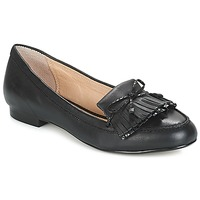 Topánky Ženy Mokasíny André PAPAYE Čierna