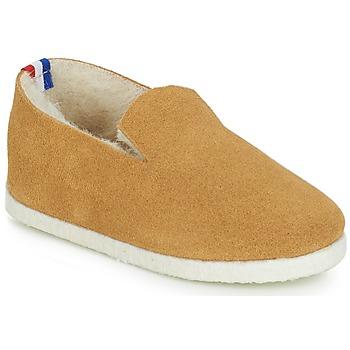 Topánky Deti Detské papuče André BANQUISE Ťavia hnedá