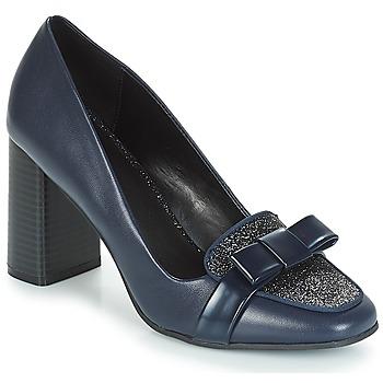 Topánky Ženy Lodičky André EDITHA Námornícka modrá