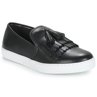 Topánky Ženy Slip-on André NEO Čierna