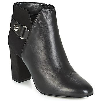 Topánky Ženy Čižmičky André BIG BAND Čierna