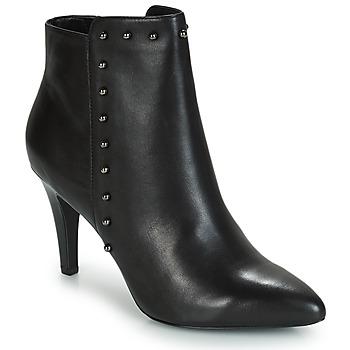 Topánky Ženy Čižmičky André TEA Čierna