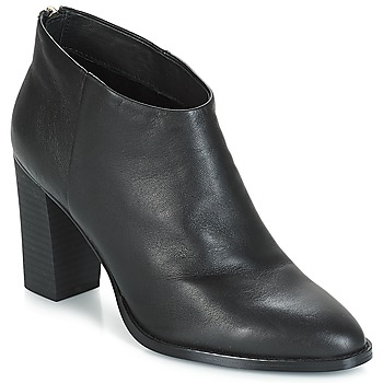 Topánky Ženy Čižmičky André ADRIANA Čierna