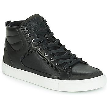 Topánky Muži Členkové tenisky André ROLLER Čierna