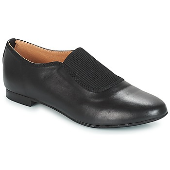 Topánky Ženy Derbie André PERLITA Čierna