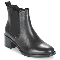 Topánky Ženy Polokozačky André CRUMBLE Čierna