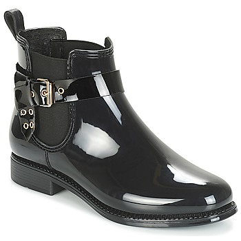 Topánky Ženy Čižmy do dažďa André THAMES Čierna